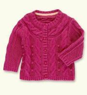 Розовая кофточка на 3-6 месяцев,  200 лей,  Marks&Spencer