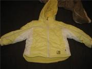 (1) Детские теплые куртки из США,  1-5 лет