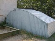 Garaj de vinzare ''улитка''
